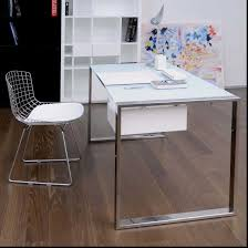 lavish tempered glass office desk stainless brilliant costco office furniture desk related keywords amp black glass office desk