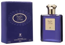 <b>Парфюмерная вода</b> Elysees <b>Fashion</b> Night Dream — купить по ...