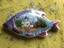 <b>рыба</b> - Купить предметы интерьера в Москве с доставкой ...