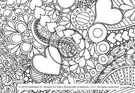 Small Picture Coloring Page Free Design Coloring Pages Coloring Page and