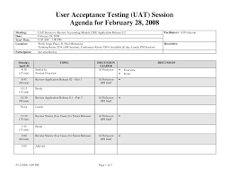 uat testing template the best resume for you uat testing template docstoccomdocs4381466user pictures eyakllvg