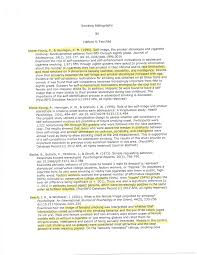 Example Of Annotated Bibliography Apa Format  th Edition   Cover     Click on Photo to Enlarge