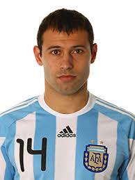 Gabriel Heinze - Javier Mascherano - Lionel Messi - 84857d1278606279-rise-argentina-javier-mascherano