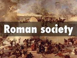 essay on society in ancient rome 1610 words presentation software that inspires haiku deck