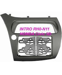 <b>Переходная рамка</b> HONDA CIVIC 06+ (H/B 5D) <b>Intro RHO</b>-<b>N11</b> ...