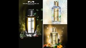 Нишевая парфюмерия  Ароматы <b>MANCERA</b>  Aoud lemon mint ...