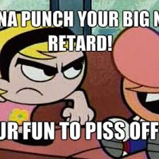 Billy And Mandy Meme Mandy Irritated by bradley.oneil.52 - Meme Center via Relatably.com