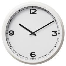 <b>Настенные</b> часы <b>ПУГГ</b> (403.578.80) купить в <b>ИКЕА</b> (<b>IKEA</b>) с ...