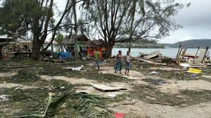 Image result for images vanuatu cyclone