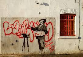 This Is Why <b>Banksy</b> Is The King Of Street Art | <b>Banksy</b> graffiti, <b>Banksy</b> ...