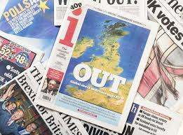 Image result for brexit headlines