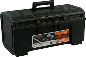 Ящик для инструментов Blocker <b>Boombox</b> Tour 19, цвет: черный ...