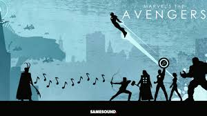 <b>Саундтрек</b>: история создания музыки к «Мстителям ...