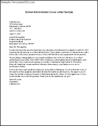 school receptionist cover letter   sample templatesschool receptionist cover letter