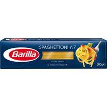 <b>Макаронные изделия Barilla</b> Spaghettoni № 7 500 г купить в ...