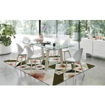 cado modern furniture levante extendable dining table cado modern furniture 101 multi function modern