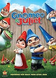 <b>Gnomeo</b> & Juliet by Walt Disney Studios by Kelly Asbury: Amazon ...