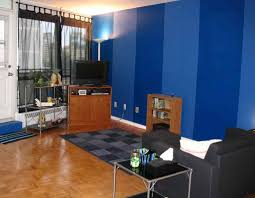 home office wall colors schemes blue office walls