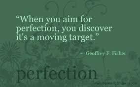 Moving Target Quotes. QuotesGram via Relatably.com