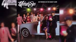 Midnight Star - Electricity - YouTube