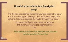 descriptive essay overview eng  descriptive essay overview eng 121