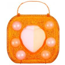 Чемоданчик <b>LOL</b> - <b>Шипучий сюрприз</b>, оранжевый от MGA ...