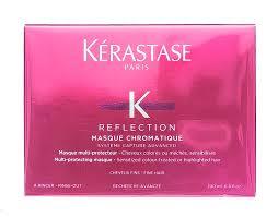 Купить Рефлексьон <b>Хроматик</b> Маска для тонких волос 200 мл ...