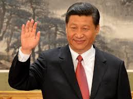 Visita a Cuba el presidente chino