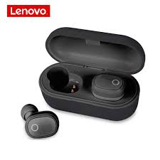 <b>Lenovo</b> HT18 Bluetooth 5.0 Wireless Earphone Waterproof Earbuds ...