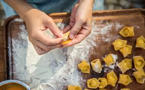 Celebrate National Pasta Day With One of These Pasta Making ...