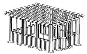 Summer House Building Plans   Free Online Image House Plans    Summer House Plans on summer house building plans