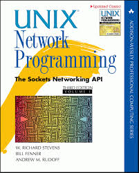 UNIX Network Programming Volume 1, Third Edition: The Sockets Networking API