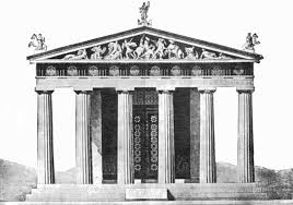 ancient greek architecture facts for kidsancient greek architecture