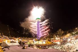 Gatlinburg New Year