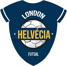 Helvécia Futsal Club