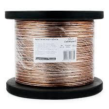 Купить <b>Акустический кабель Cablexpert</b> CC-TC2x1,0-100M в ...
