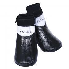 <b>Носки для собак RUKKA</b> Pets Rukka Rubber Socks размер 3 (4шт ...