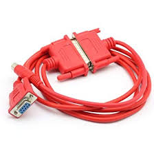 SC09 SC-09 Cable RS232 to RS422 adapter for <b>Mitsubishi</b> ...