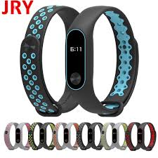 Durable Replacement TPU Anti-off Wristband Sports <b>Bracelet For</b> ...