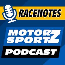 RaceNotes Formule 1 podcast
