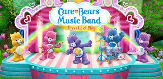 Care Bears <b>Music Band</b> - Apps on Google Play