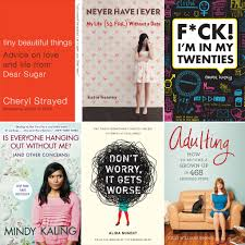 quarter life crisis books for women love sex