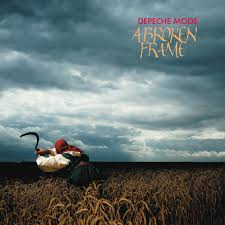 <b>Depeche Mode – A Broken</b> Frame (Deluxe) on Spotify