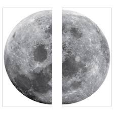 Купить КИННАРЕД <b>Декоративные наклейки</b>, луна в интернет ...