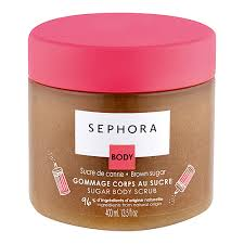 Buy <b>Sephora Collection Brown</b> Sugar Body Scrub | Sephora Australia