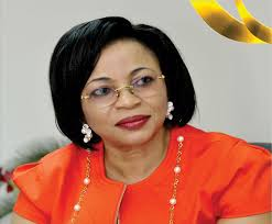 Image result for funsho alakija