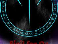 500+ <b>Sigils</b> ideas | <b>sigil magic</b>, book of shadows, spell book