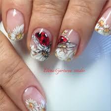 <b>Елена</b> Гарцева (с изображениями) | Милые <b>ногти</b>, Дизайн ...