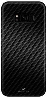 <b>Клип</b>-<b>Кейс Black Rock</b> для <b>Samsung Galaxy</b> S8 Plus карбон black ...