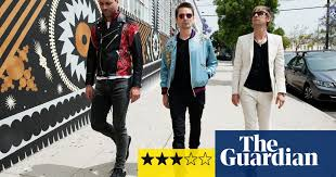 <b>Muse</b>: <b>Simulation Theory</b> review – bring back the alien overlords ...
